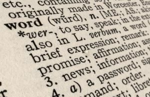 """600 Commonly Confused Words in English: When <a href=""""http://grammar.about.com/od/pq/g/proofreadterm.htm"""">proofreading</a>, you can't depend on your <a href=""""http://grammar.about.com/od/rs/g/spellcheckerterm.htm"""">spellchecker</a> to recognize the differences between commonly confused words."""