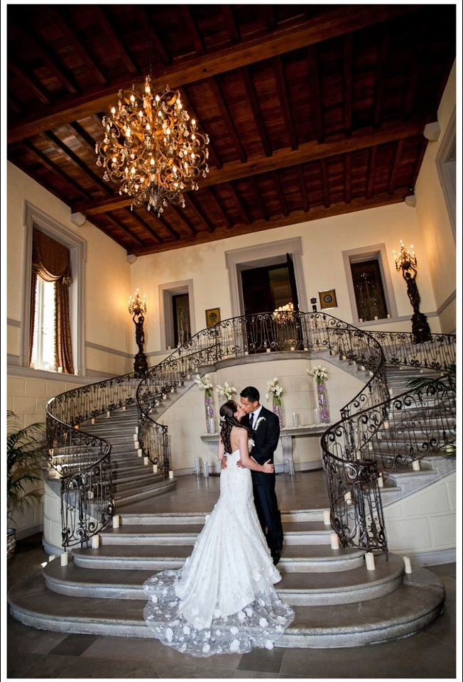 Intrigued By This Unique Train At Oheka Castle Brett Matthews Photography