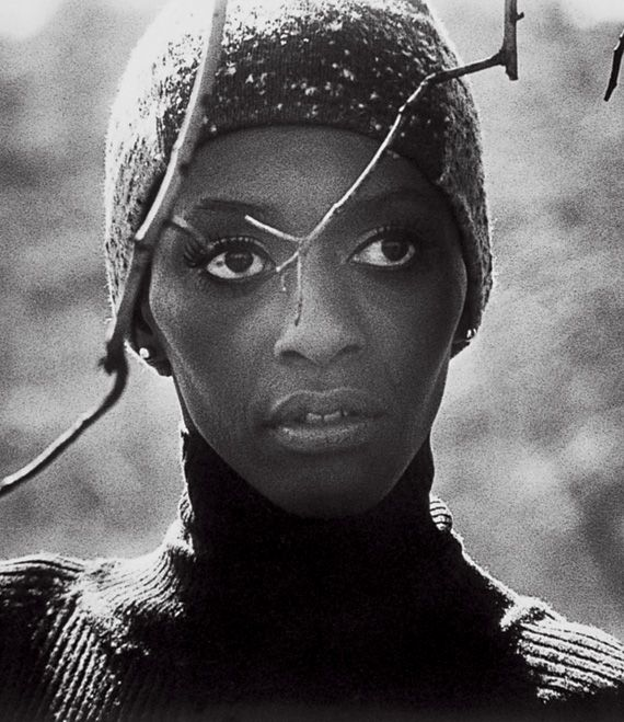 Bethann Hardison :: Model. Manager. Trailblazer. Unapologetically black.