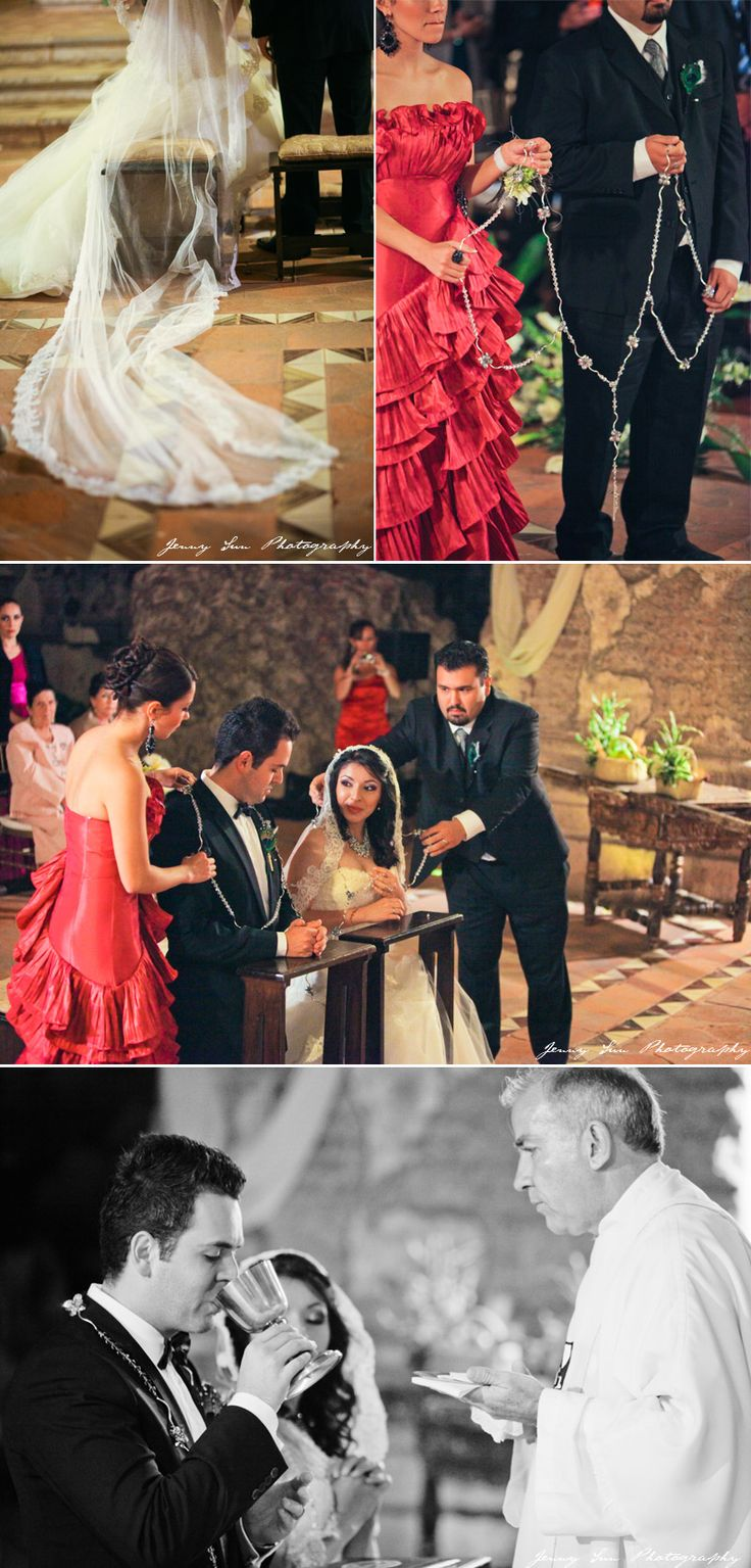 Guatemala Destination Wedding: Analy & Jose - Jenny Sun Photography Blog