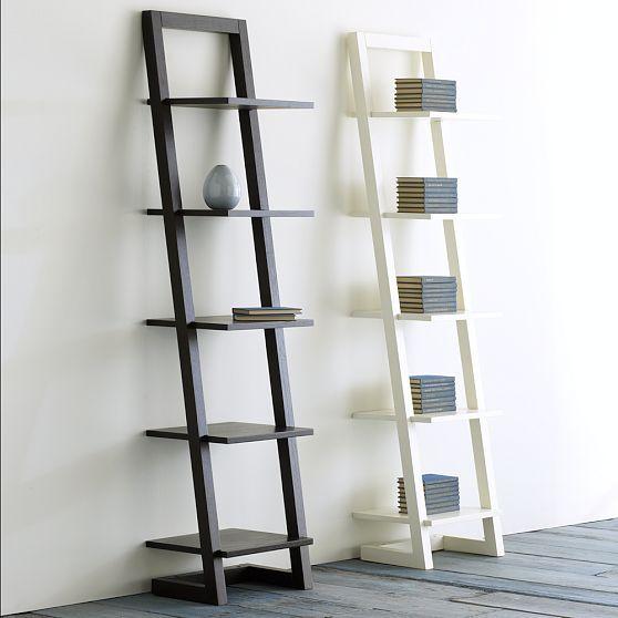 Graceful 10 unique ladder shelves ikea trent 39 s stuff for Scaffale scala ikea