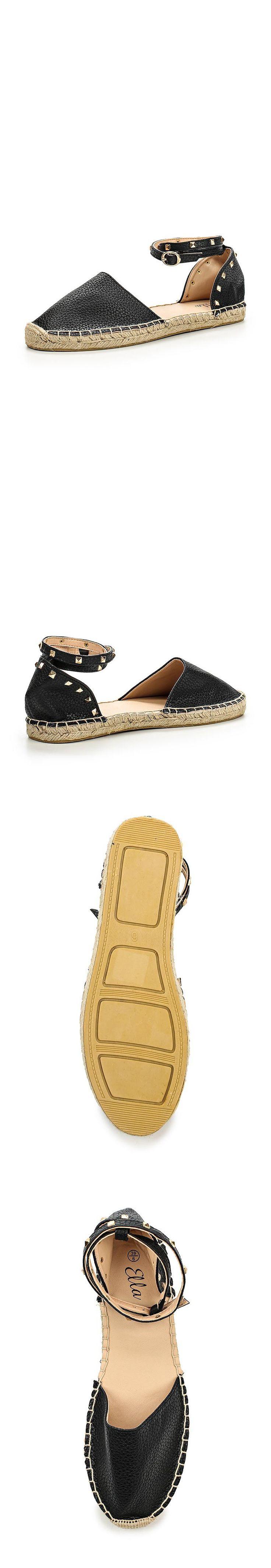 Женская обувь эспадрильи Ella за 2799.00 руб.