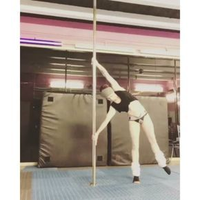 Really like how @kapihuria breaks down the IRON X, showing you strength training moves you do until you can get the pro version. It's Day 11 of the #PDNNoExcuses Challenge. Not too late to get in on the fun. #PoleDanceNation ✨ Posted by PDN Creator @NikkiStJohn #PoleDanceNation _ Each time you submit a photo or video for the #PDNNoExcuses Challenge is another chance to WIN POLE DANCE NATION clothing!!! Learn more at PoleDanceNation.com _ NEXT UP ➡️ Day #12 ANGEL. HASHTAG #PDNNoExcuse...