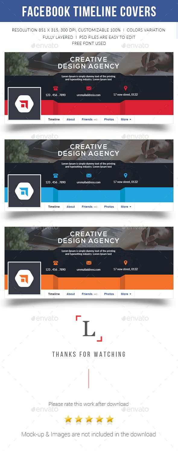 145 best Cover page design images on Pinterest | Facebook cover ...