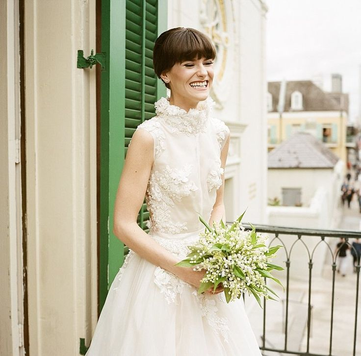Wedding Gowns New Orleans: 1163 Best Images About The Fashionable Bride On Pinterest