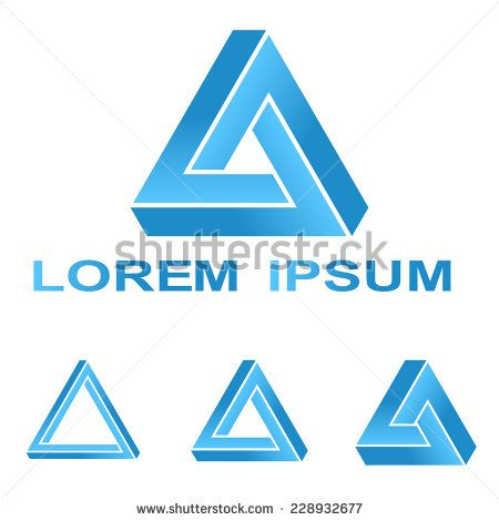 Sports Logos With Triangles