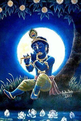 hare kṛṣṇa hare kṛṣṇa kṛṣṇa kṛṣṇa hare hare hare rāma hare rāma rāma rāma hare hare. Jai. Shree Krishna