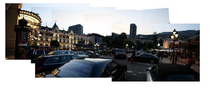 Monaco, Photo by Guillermo Marcondes Zambrano.