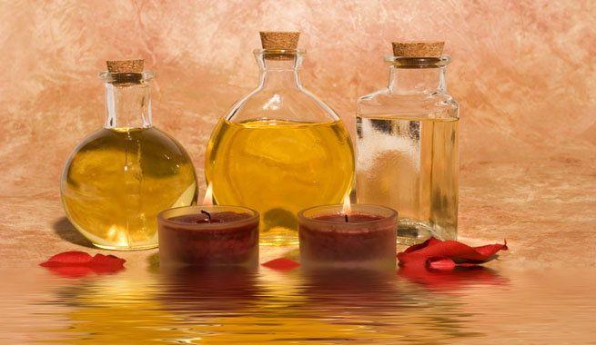 aceites-corporales: propiedades