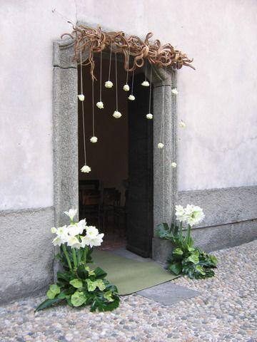Collezione Composizione per esterno - Matrimonio.it