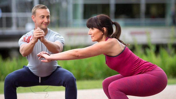 BreakingNews.ie    In between presenting Big Brother for 10 years, which made her a household name, andfronting a host of other TV shows – Davina McCall has also emerged as being a bit of a fitness hero. The presenter turns 50 today looking better than ever – and is a great ambassador for... - #Davina, #Heres, #McCall, #Today, #TopStories, #Turns