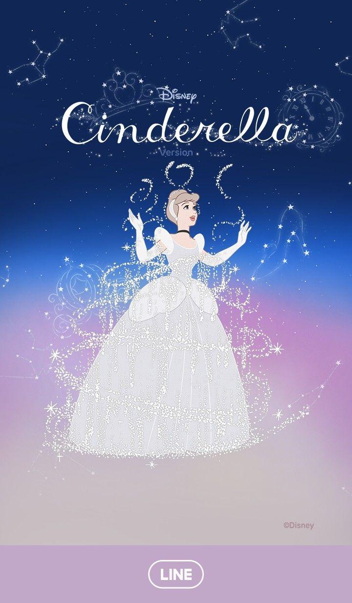 Cinderella Line Wallpaper Cinderella Disney Disney Princess Images Disney Princess Wallpaper