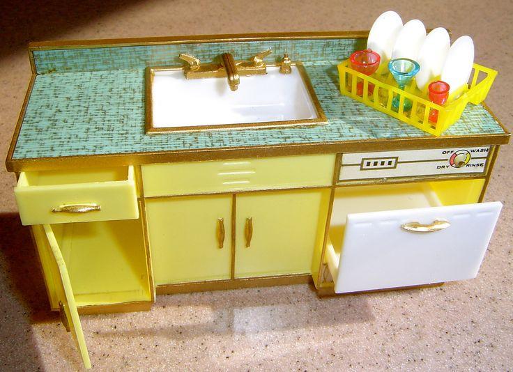Petite Princess Doll House Furniture