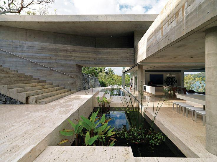 Solis by Renato D'Ettorre Architects, in Hamilton Island, Australia.