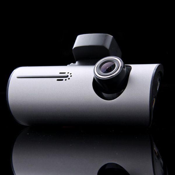 Caméra sport embarquée boite noire GPS dashcam caméra de recul - www.yonis-shop.com