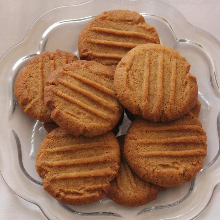 Recipe Ginger Nut biscuits by karen21 - Recipe of category Baking - sweet