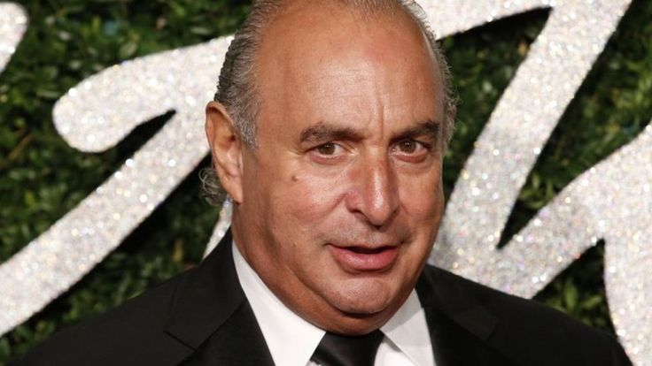 Image copyright                  AFP             Image caption                                      Sir Philip Green reached an agreement with the Pensions Regulator in February                               Retail tycoon Sir Philip Green has deepened his long-running feud with... - #Field, #Finance, #Frank, #Green, #Legal, #MP, #Philip, #Sends, #Sir, #Warning