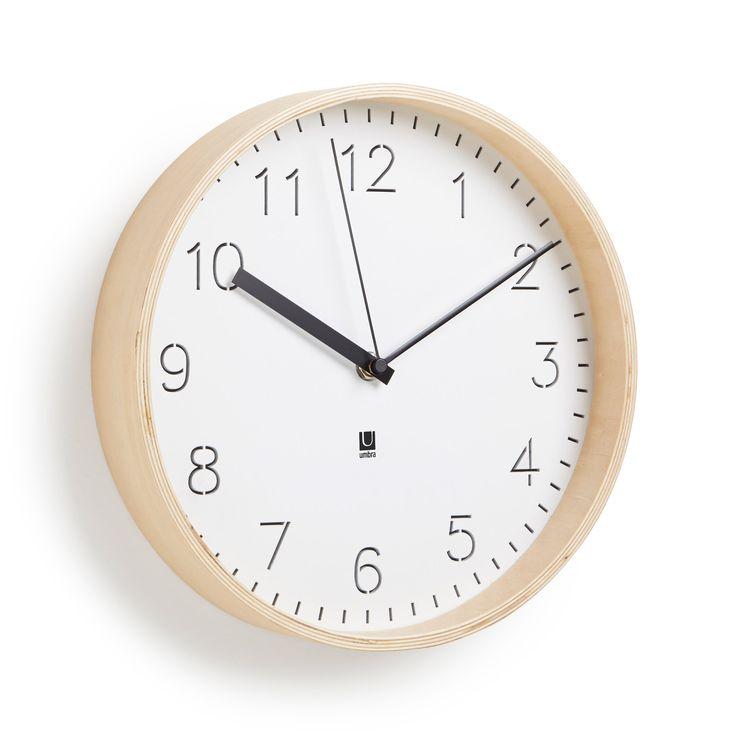 1000 id es sur le th me horloges murales sur pinterest horloges horloges d - Horloge murale 60 cm ...