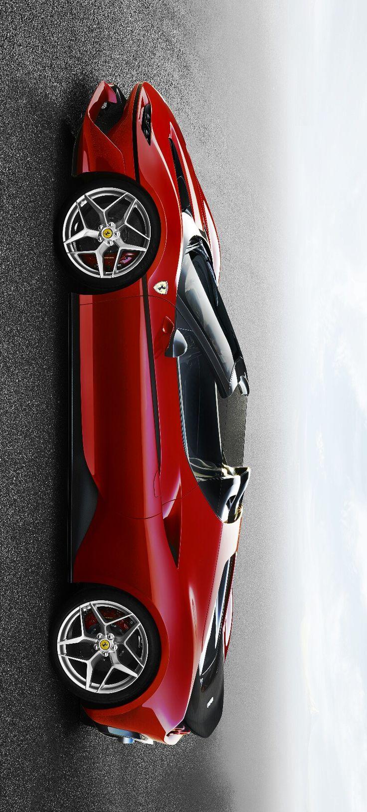 (°!°) 2017 Ferrari J50 http://autopartstore.pro