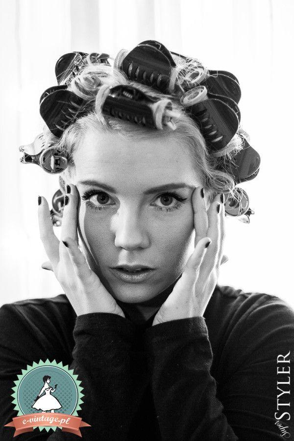 Ponadczasowa Marilyn Monroe - stylizacja inspirowana ikoną stylu pinup #marilynmonroe #marilyn #look #fashion #superstyler