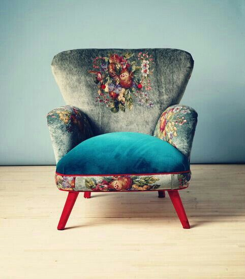 190 Best Images About Reupholstery Ideas On Pinterest