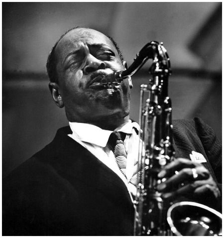 """Music should always be an adventure."" Coleman Hawkins"