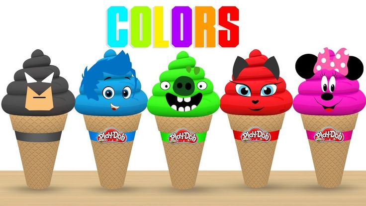 Colors for Children to Learn With ice cream Minnie Mouse Spongebob - Learn Colors With ice cream for Kids #Colors for #Children to #Learn With #ice #cream #Minnie #Mouse #Spongebob - #Learn #Colors #With ice #cream for #Kids Only videos for Kids.... Thank for watching!!! ---------------------------------------------- We've got some of the best educational toys for preschool kids. This is a wrong heads video with Bad Baby, Paw Patrol with Finger Family Nursery Rhymes. These videos are some of…