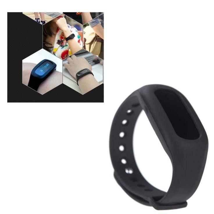 ibody Tracker Intelligent Fitness Smart Activity Wristband Pedometer