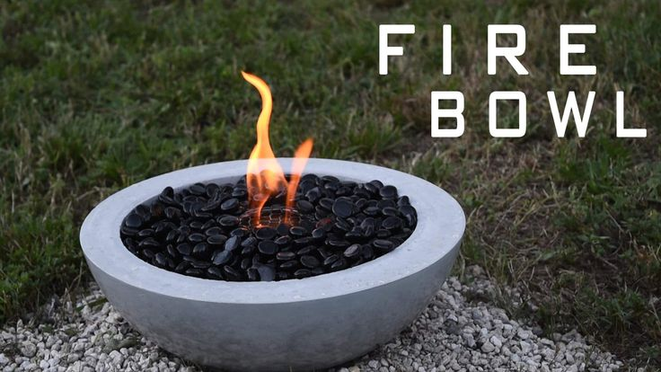 Best 25 Fire Bowls Ideas On Pinterest