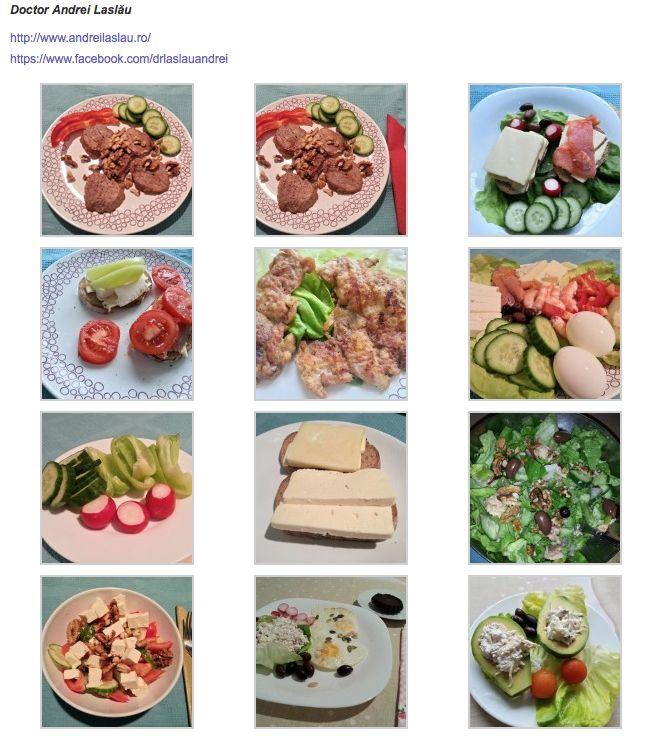 Incheiem, astăzi, seria celor 3 articole cu 10 idei pentru o cină sănătoasă, sățioasă și ketogenică! Curat ketogenică, mon Cher!..