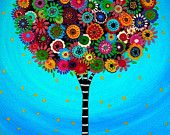 MOTHER FATHER BROTHER SISTER FRIEND TEACHER CO-WORKER PROFESSOR STUDENT NURSE DOCTOR BESTFRIEND LOVE LOVERS COUPLE WEDDING ANNIVERSARY BIRTHDAY CHRISTMAS THANKSGIVING THANK YOU GRADUATE GRADUATION COOL GIFT FOR SALE,TREE, TREE OF LIFE, BLOOMS,FLORALS,FLOWERS,MEXICAN,ART,FOLK ART, PAINTING, STILL-LIFE,PRISARTS,PRISTINE,CARTERA-TURKUS,WHIMSICAL, BEST-SELLER,POPULAR,SALE,NURSERY,BEDROOM,DESIGN,INTERIOR DESIGN, DECOR, HOME, HOUSEWARMING, GIFT, PRESENT, BAR , BAT , MITZVAH, B'NAI MITZVAH…