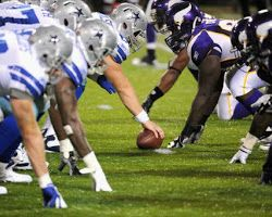 LIVE NOW: Watch  Minnesota Vikings vs Dallas Cowboys NFL Game  Live Stream