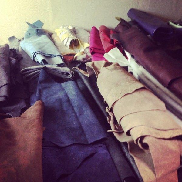 Textiles | Leather