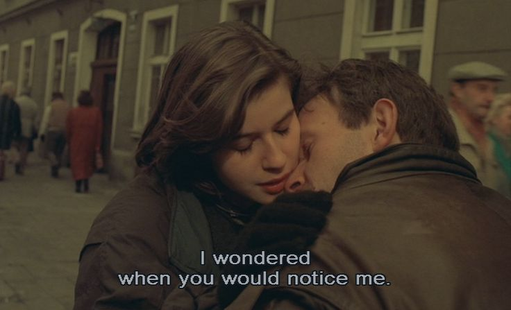 The Double Life of Veronique | directed by Krzysztof Kieslowski (1991)