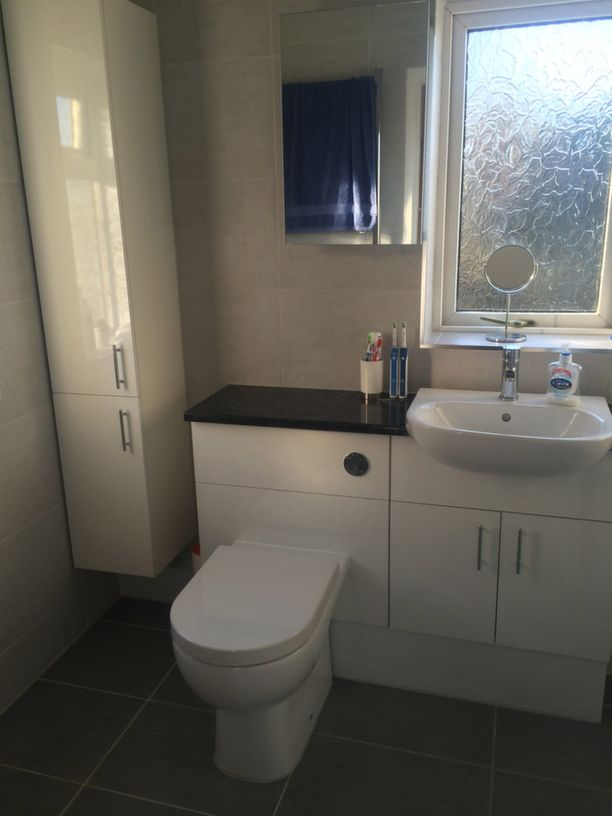 9 best Combined Toilet & Basin Units by UK Bathroom Guru images on ...