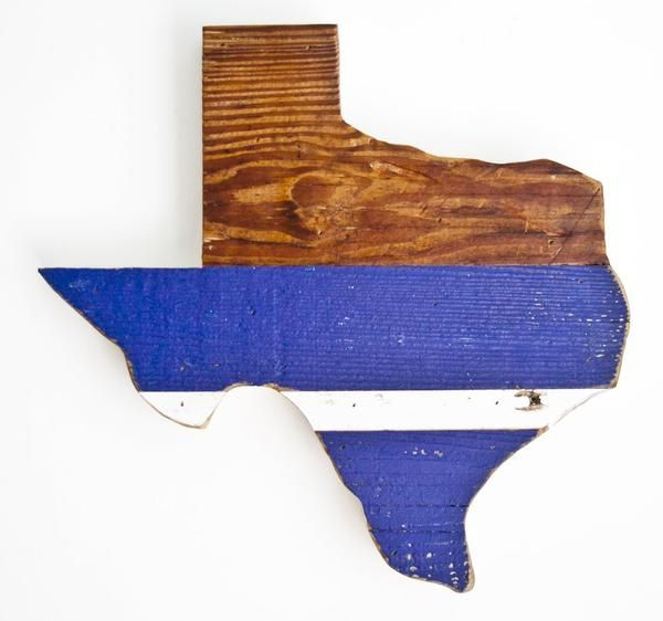 Got team spirit? Have a favorite football team? A son or daughter off to college this Fall? These Team Spirit-themed Texas Wall Hangings make great gifts and ar