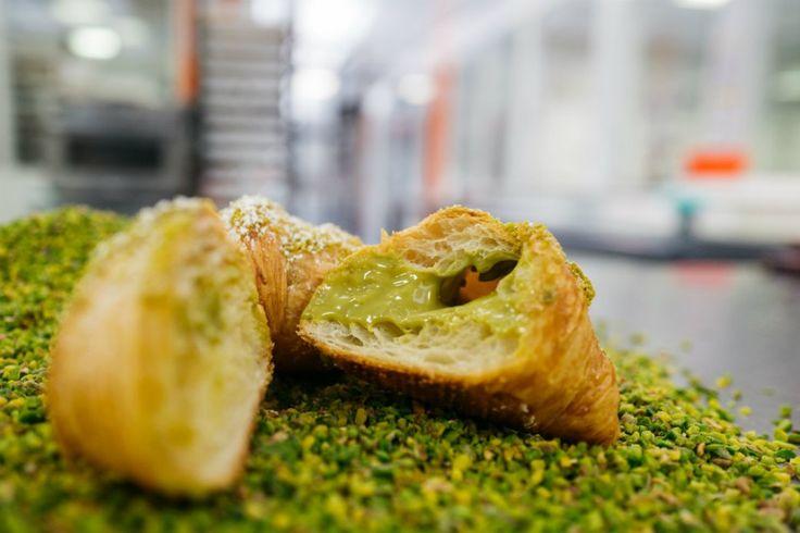 Croissant fatti in casa con il metodo Biasetto | Dissapore