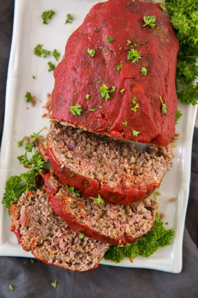 Easy Keto Meatloaf Recipe To Make At Home Ketoconnect In 2021 Recipes Meatloaf Recipes Delicious Meatloaf