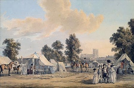 English Historical Fiction Authors: Austen's England: Peaceful as all that? I don't think so