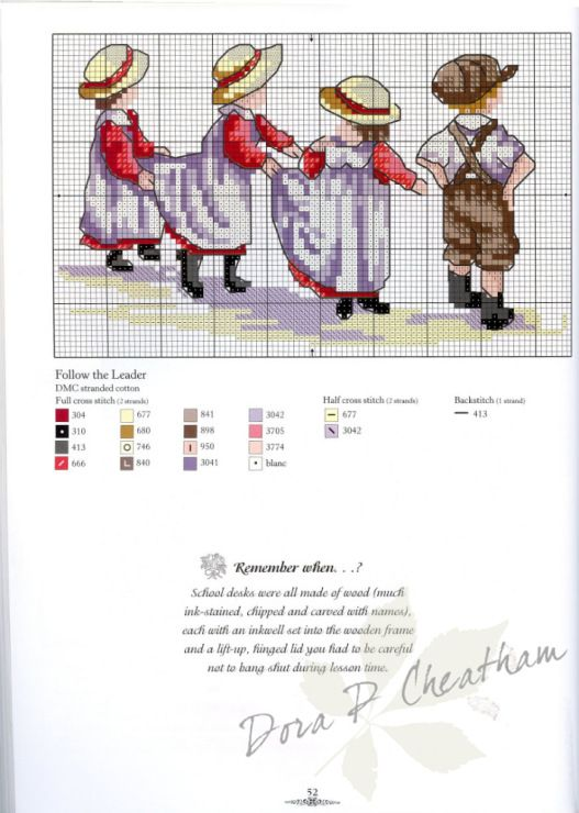 Gallery.ru / Фото #30 - All Our Yesterdays - Dora2012