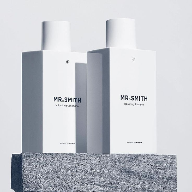 Mr. Smith (@mrsmithhair)