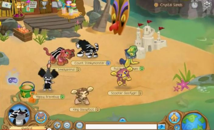 animal jam photos - Google Search