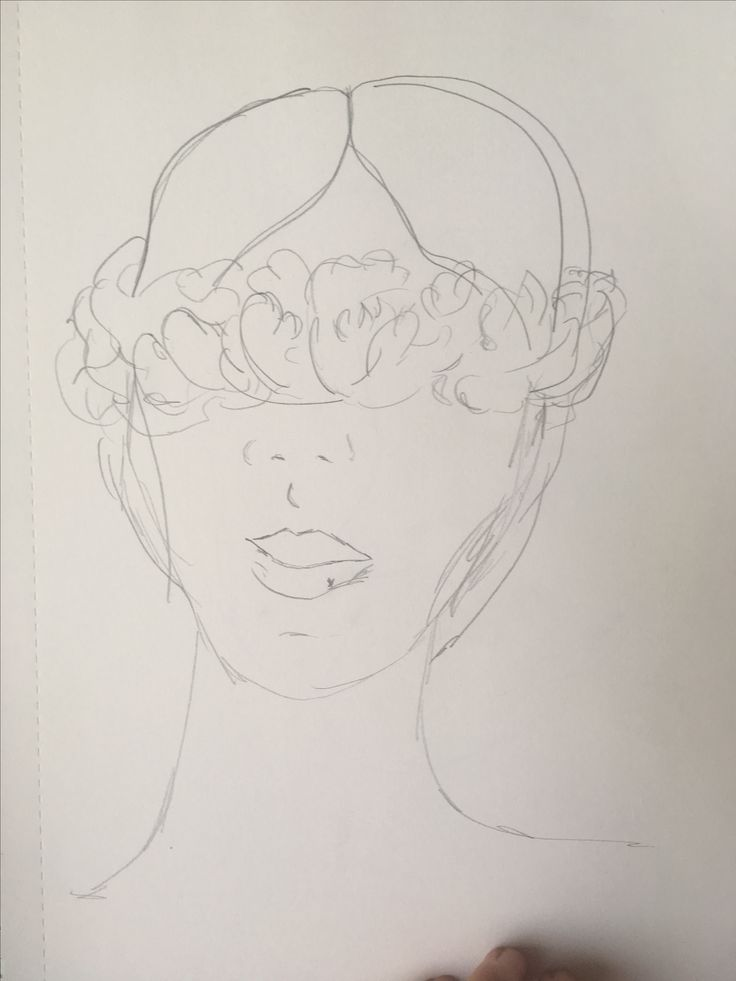 #art #sketch #sketching #style