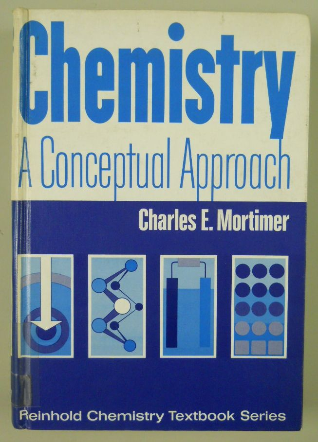 Chemistry  A Conceptual Approach  1967  By Charles E
