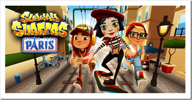 instructions on how to overcome the tasks the fastest in the game subway surfers #subway_surfers : http://subwaysurfers.co/