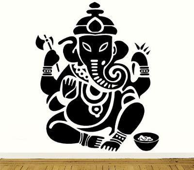 https://flic.kr/p/nM45Se   155 AEY2038 VINIL HOGAR GANESH ELEFANTE INDU   Disponible en Vinil Autoadhesivo Resistente al agua y resistente al sol, para  mas informacion de medidas y precios escribir a   riccardozullian.enlamira@hotmail.com  #homedecor #decovinyl #roomdeco #indu #india #elefant #buda #ganesh #armonia #zen #art #science #inteligence #wisdom