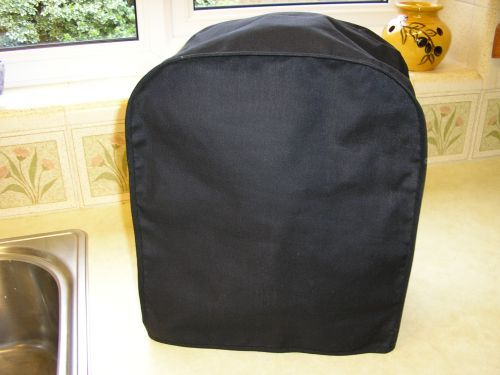Black cotton cover for Magimix  £19.99