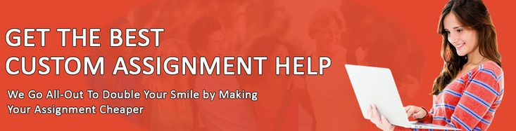custom assignment help Our reliable custom assignment help service gives you're the chance of ordering customize projects having a reflection of your personal style, as teachers know about their students writing styles, plus they are aware of what's going on in the online world and easily catch students who are not writing their essays themselves.