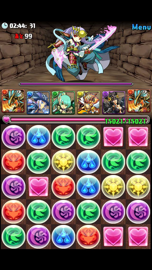 Puzzles & Dragons - Google Search