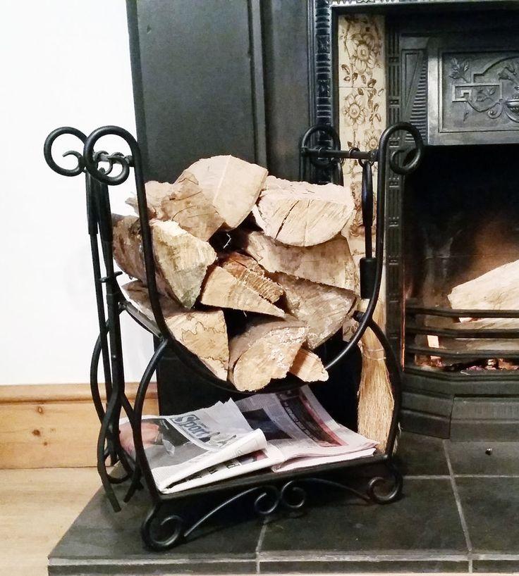 12 best Log Store images on Pinterest | Log store, Log holder and ...